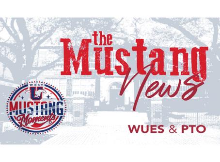 Mustang News - Sept. 16