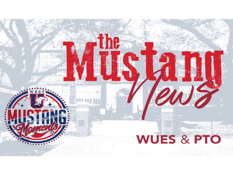 Mustang News - June 9