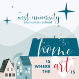 """SAVE THE DATE:  December 1 is Art Night - """"HOME IS WHERE THE ART IS"""""""