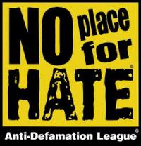 No Place for Hate Pledge & Compliment Campaign