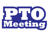 PTO General Meeting via Zoom - Tuesday, April 13 at 7pm