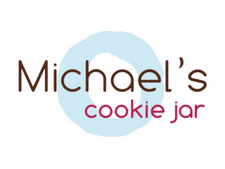 FUNDRAISER:  Michaels's Cookie Jar Collaboration