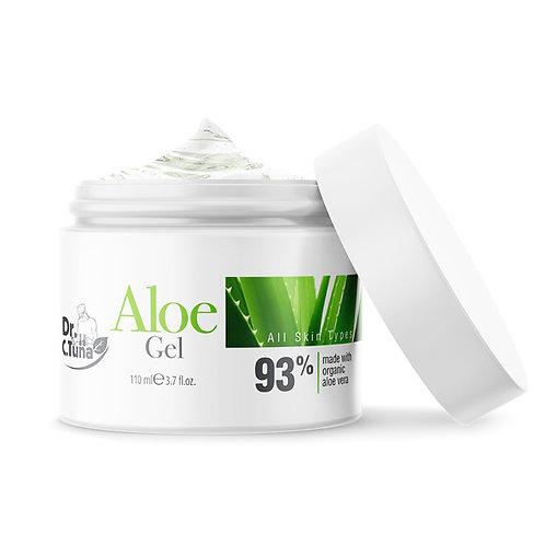Aloe Gel 93%