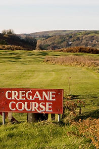 Cregane Course - Rosscarbery Pitch and Putt links course