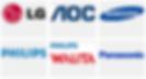 Marcas autorizadas pela assistência técnica Nr eletrônica