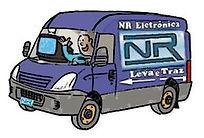 transporte tv, transporte son, pega em casa, assistência tecnica, tv grande, conserto de tv.