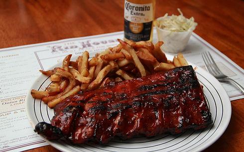 Best Bbq Restaurant Near Me United States The Rib
