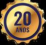 20 anos de Histrória