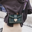 Thumbnail: Betty Shoulder Bag -Velvet Finish