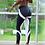 Thumbnail: ESPORTS Mesh Pattern Leggings