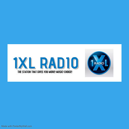 1XL Radio Wix 053121 - Made with PosterM
