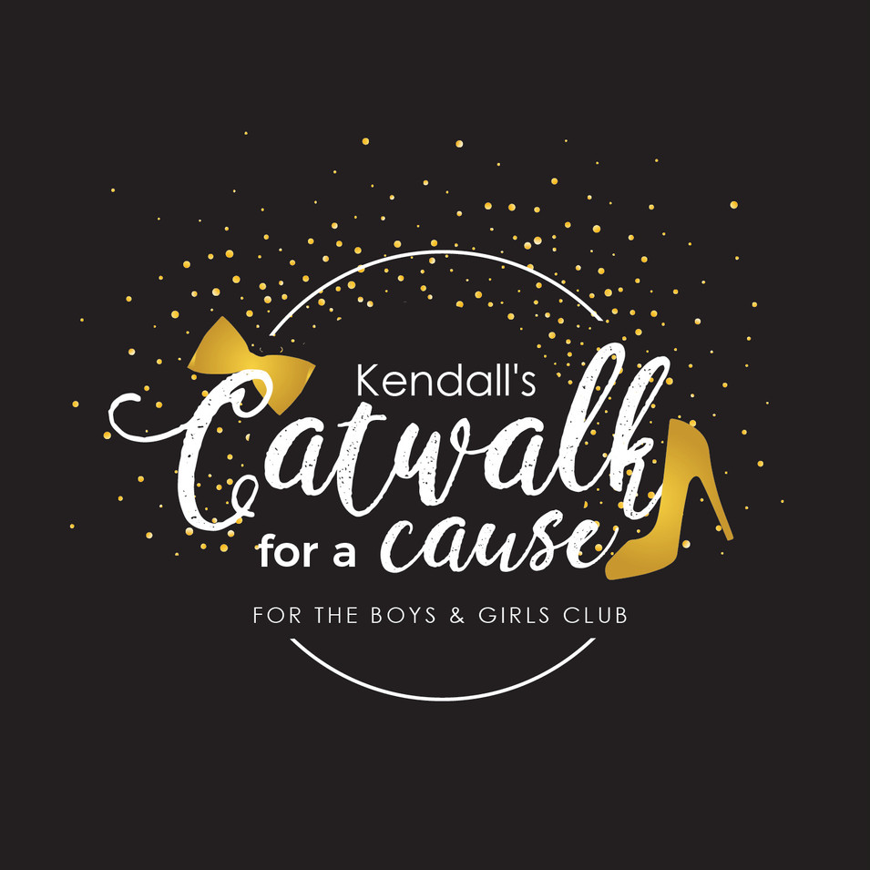 Kendall's Catwalk for a Cause