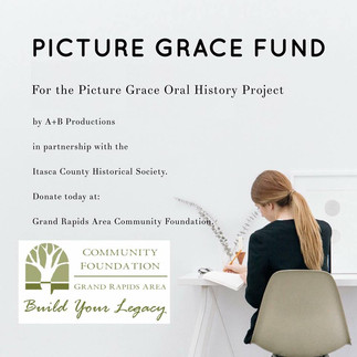 Picture Grace Fund at the Grand Rapids Area Community Foundation