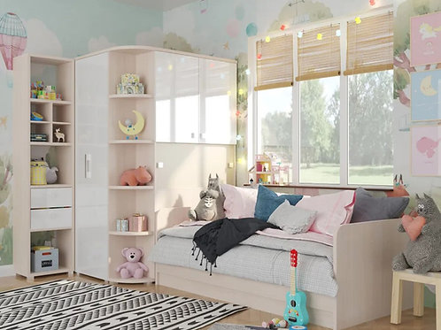 LAZURIT МЕБЕЛЬ / Детская мебель «ТИАНА»