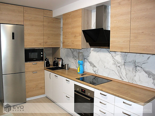 EVO КУХНИ / Кухня ALVIC