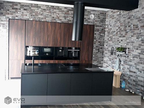 EVO КУХНИ / Кухня EGGER ALVIC