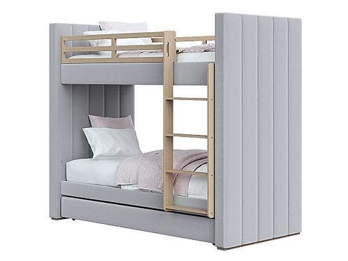 ELLIPSE / Кровать двухъярусная COSY