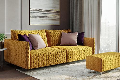 MOON / Модульный диван MOON 162