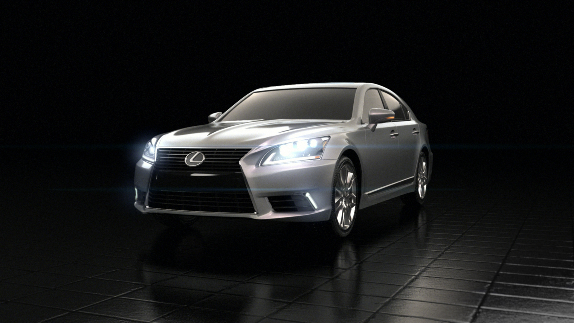 Lexus LS470