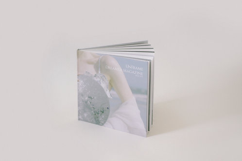 UnFrame: Dreamer Mamgzine Album Photo Book