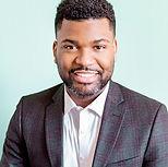 Demetrius Thornton OnPurpose - Demetrius