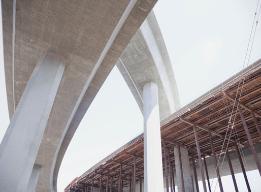 Architecture: Where design meets engineering