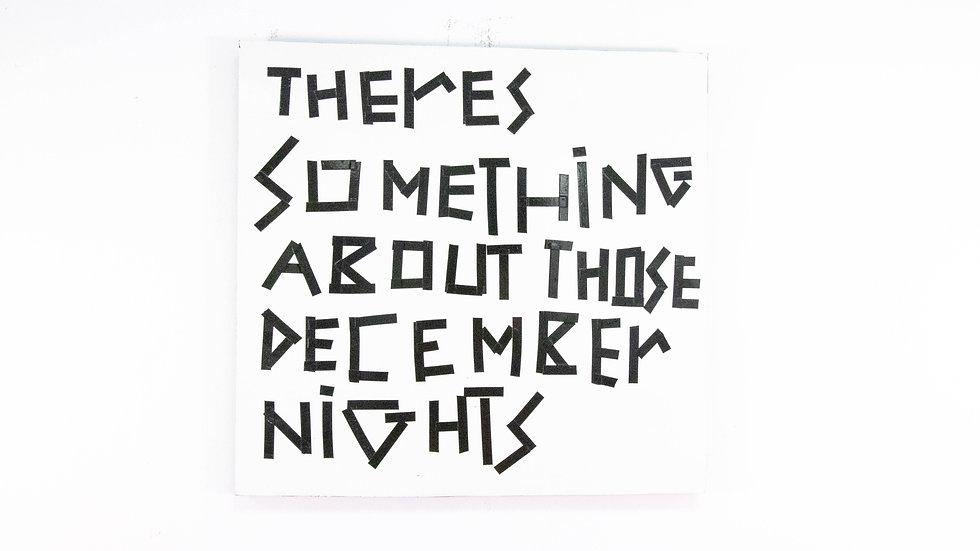 CHRISTMAS LIGHTS | DJ