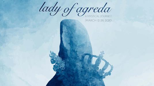 LADY OF AGREDA