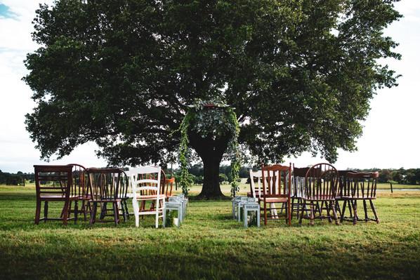 Clear Creek Ranch Wedding