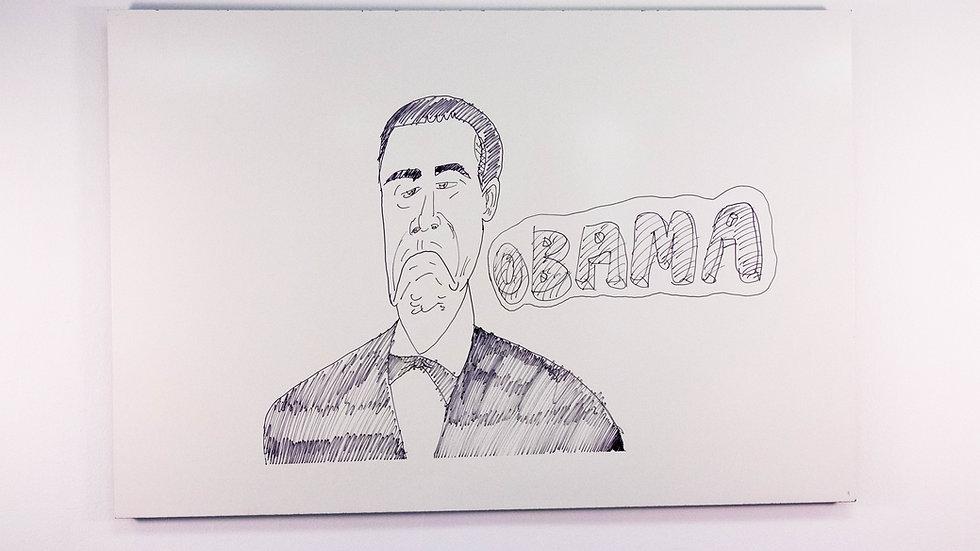 IT'S OKAY, OBAMA | NATHAN