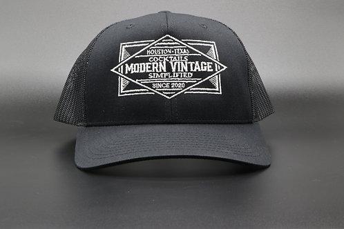 Modern Vintage Trucker Hat