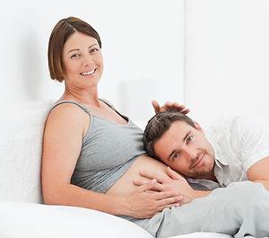 Couple expectative