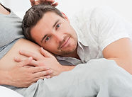 dad-to-be massage package