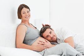 Osteopathie, Entspannt durch die Schwangerschaft, Osteopathie Sarah-Maria Engel Berlin & Freiburg