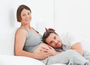 Osteopatia na gravidez e  no pós parto