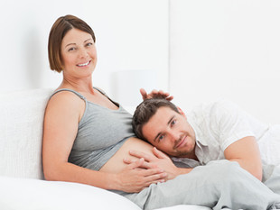 How to be a fit and healthy mum-to-be
