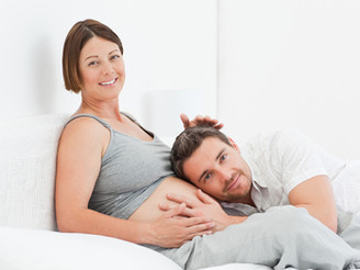 6 reasons why first time moms need a doula!