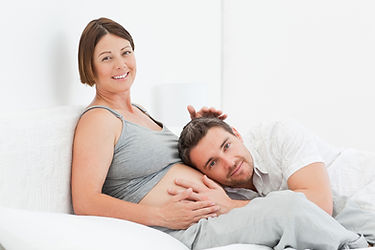 Pregnancy & Maternity Treatments at The Natural Gateway Clinic Borehamwood