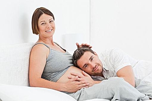 Hamilelik Dönemi Danışmanlık