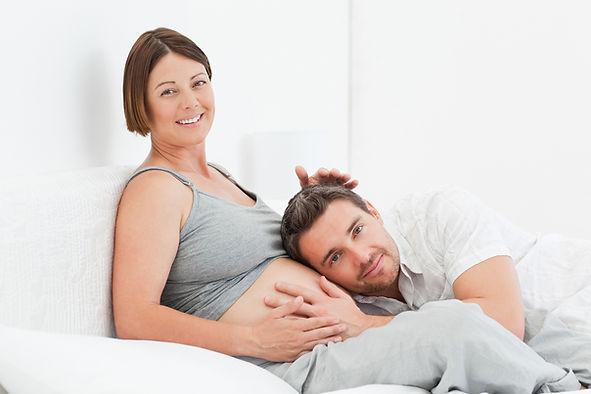 Seelische Ursachen der Unfruchtbarkeit lösen