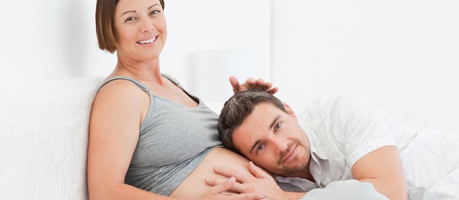 Планируем рождение ребенка вовремя