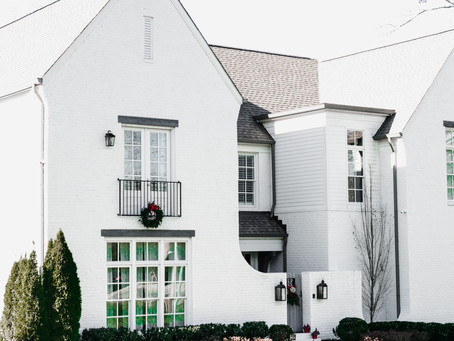 5 Tips for selling your home during the holidays.