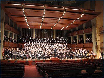 Concert in Gettysburg