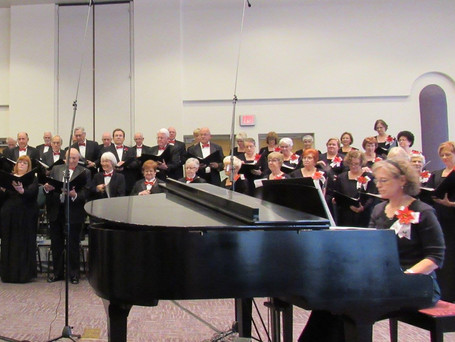 Holiday Concert 2015