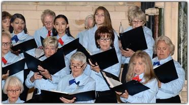 Gettysburg Memorial Concert