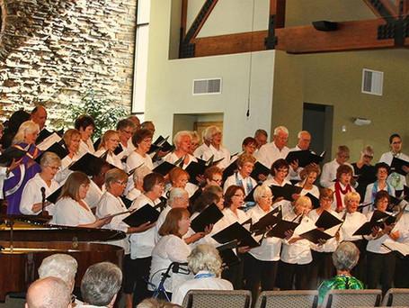 Fountain Hills Choir Fest 2015