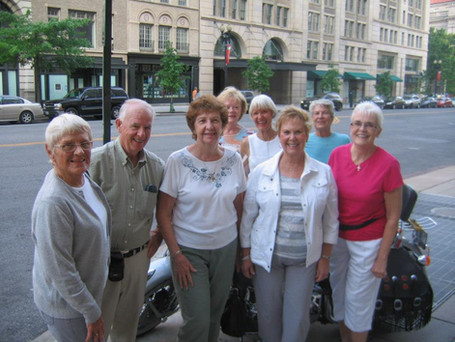 Washington DC Memorial Trip 2013 20