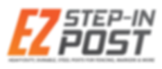 EZ Step-In Post