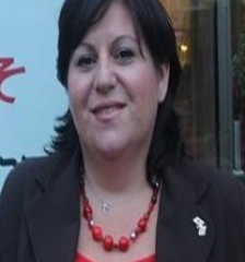 Ms. Yifat Vered