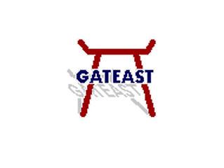 Gateast International trading Ltd.